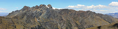 View from 4750m (3) (Punta union, Peru) (Andyfrog321) Tags: peru andy expedition baker panoramic andes worldchallenge