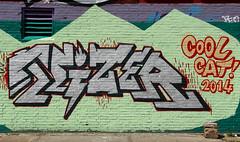 graffiti (wojofoto) Tags: amsterdam graffiti streetart wojofoto teizer ndsm nederland netherland holland wolfgangjosten