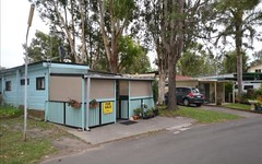 41 Shoalhaven Caravan Park Village, Terara NSW