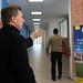 Mauricio Macri inaguro sede del CBC, en Villa Lugano.