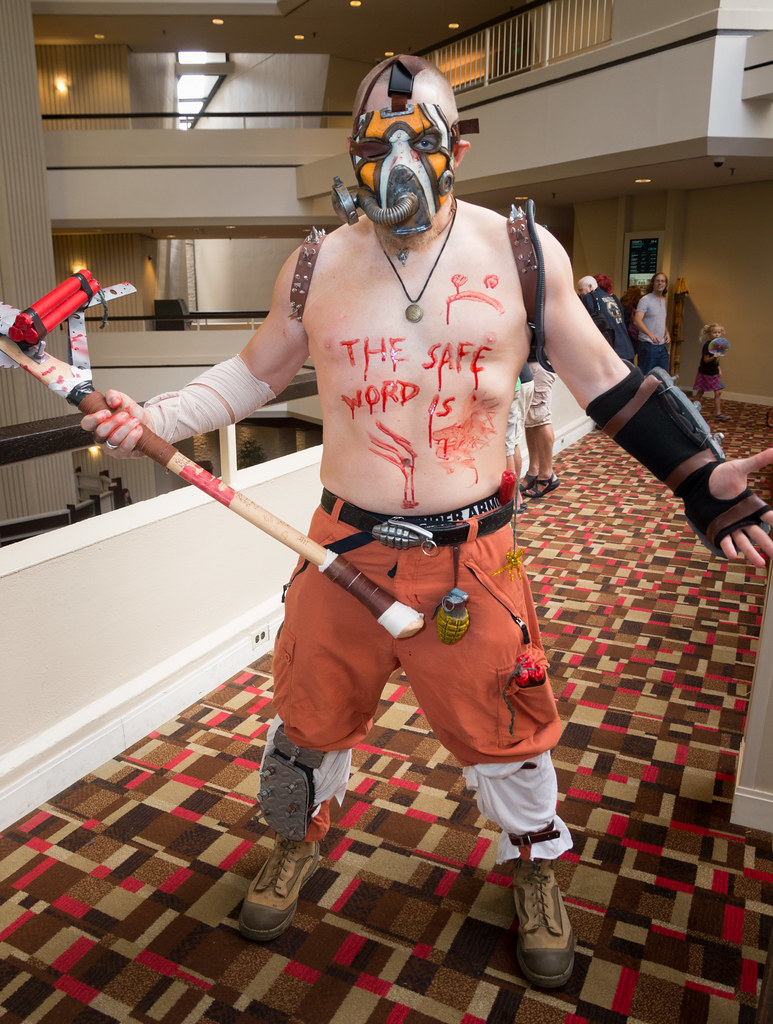 The World's newest photos of borderlands and krieg - Flickr