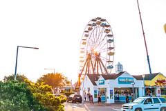 Virginia Beach Pier (Jorge Quinteros) Tags: travel summer streets lifestyle august virginiabeach 2014 5dmii