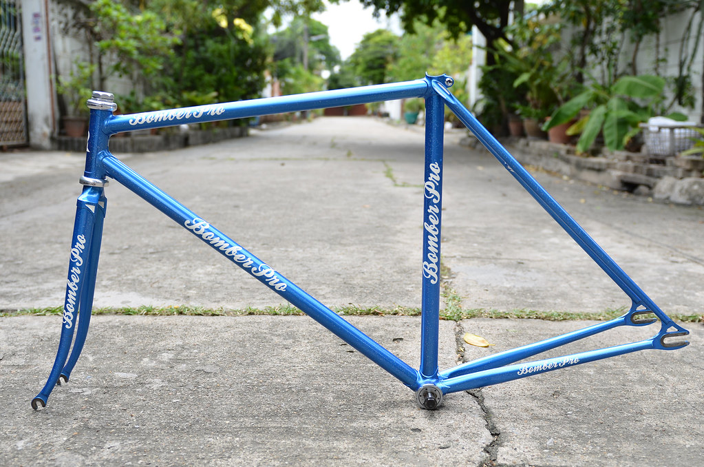 The World\'s most recently posted photos of frame and keirin - Flickr ...