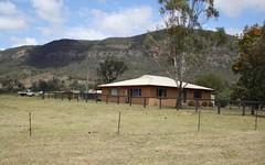 1080 Sandy Creek Road, Mccullys Gap NSW
