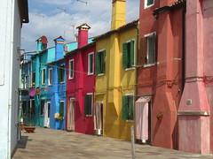 Immagine 061 (superpagliaccio) Tags: calle colori burano isola lagunadivenezia