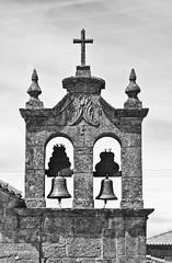CMG_6364 (world's views) Tags: bw tower portugal church bells sound sacred guarda 2014 celoricodabeira