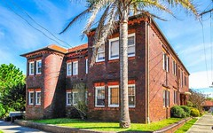 4/41 Albion Street, Waverley NSW