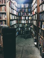 IMG_2746 (mereimani.) Tags: new york city nyc strand books bookstore read vsco mereimani vscocam