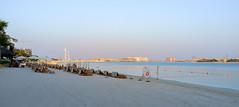 DubaiPalm_002.jpg (CanYouSea) Tags: dubai fuji uae palm unitedarabemirates jumeira jumeirah x100 emiratsarabesunis sofitelpalm
