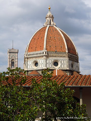 Cupola (Claudia Celli Simi) Tags: italy italia cupola firenze toscana brunelleschi rinascimento