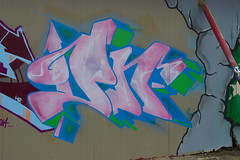 IMG_3828 edited (keath kono) Tags: graffiti orlando bio nicer tatscru littlesaigon pho88 mills50