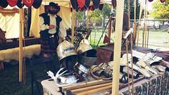Plate Armor (Amy Aletheia Cahill) Tags: colorado armor edgewater platemail platemailarmor celticharvestfestival