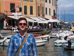 Portofino (wesbran) Tags: italy italian europe riviera genoa portofino