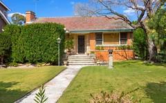 4 Torrington Road, Strathfield NSW