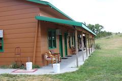 Niobrara Riverview Retreats