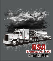 "RSA Transport - Kittanning, PA • <a style=""font-size:0.8em;"" href=""http://www.flickr.com/photos/39998102@N07/15175425407/"" target=""_blank"">View on Flickr</a>"