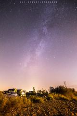 Milky Way 2 (Huy Le StreetLife) Tags: sky canon way stars astrophotography milky f28 milkyway 6d tokina1116mm