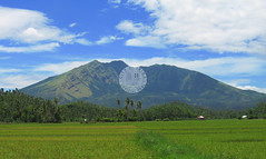 Mt Asog