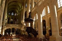 2014_Párizs_0860 (emzepe) Tags: paris france church frankreich kirche párizs francia église kirándulás templom 2014 ősz szeptember franciaország párizsi