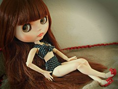 """Adaline our Pin-Up girl has a questionable past like so many famous girls. (melanidee """"Lace Princess"""") Tags: factory tbl addy adaline ohmelinaswimsuit fakeultimatetour spureneemobody"""
