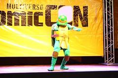 Cosplay Michelângelo - Tartarugas Ninja (Maurício Hoffmeister Cosplayer) Tags: cosplay ninja turtles mutant michelangelo tmnt teenage tartarugas