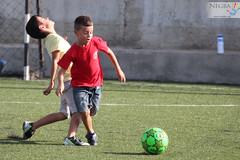 like Messi or Ronaldo (Negba - נגבה) Tags: canon children israel football soccer enfants tamron ישראל association ילדים 70300 כדורגל 600d tamronaf70300mmf456divcusdif