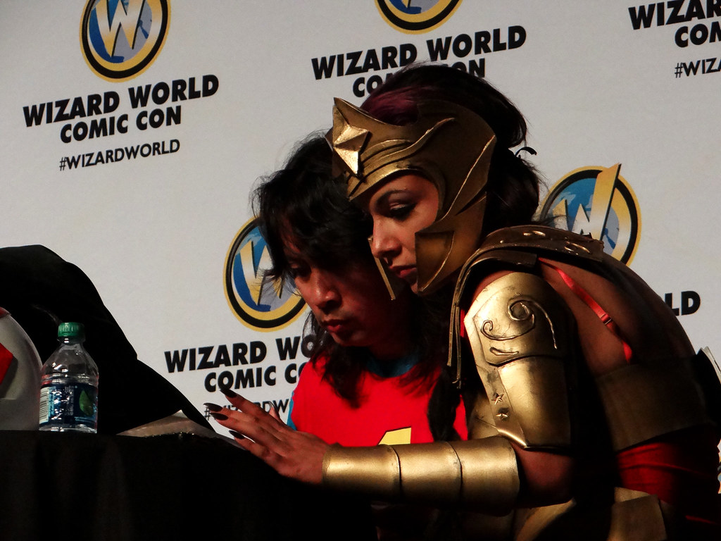 The World's newest photos of comic and philly - Flickr Hive Mind