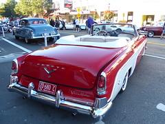 1955 DeSoto Fireflite (bballchico) Tags: 1955 desoto desotofireflite convertible rodsutton 206 washingtonstate