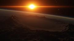 Space engine (Yoggsothoth) Tags: fiction sun star engine science hd hq 1920 sapce 1080 2014 plante neurula
