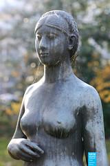 Gerhard Marcks - Eva II (NRWskulptur) Tags: sculpture eva skulptur nrw publicart nordrheinwestfalen mönchengladbach marcks kunstimöffentlichenraum northrhinewestphalia gerhardmarcks