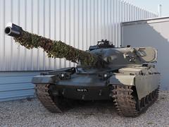 Chieftain (Megashorts) Tags: chieftain british army outside war military tank armoured armour armor armored fighting vehicle museum tankmuseum bovingtontankmuseum bovington dorset england uk 2014 olympus omd em10 panasonic leica 25mm f14 em10mk1 em10mki