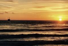 Santa Barbara (- Adam Reeder -) Tags: drill platform oil outdoor ship channel barbara santa island water sunset beach ocean sea adam reeder adamreeder coconutbarometer kk6gpv awesome cool photo photography personal travel wwwkk6gpvnet areed145 seashore y2017 m02 d04 jpg apple iphone 7 sandbar wreck westhighlandwhiteterrier screen lakeside promontory scottishdeerhound kelpie dingo boat