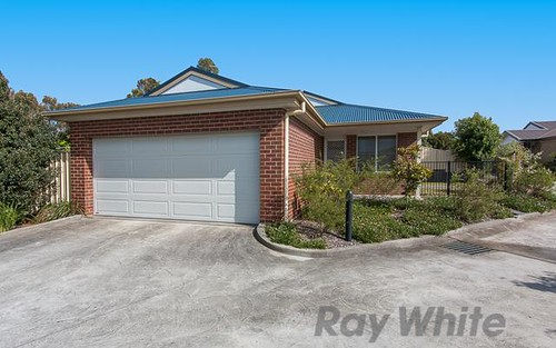 Unit 18/18 Croudace Road, Elermore Vale NSW 2287