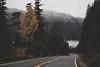 Mount Rainier, Washington (danielhenrichsphotography) Tags: washington seattle mountain rainier forest park car truch clouds green gray snow hills