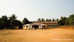 Netaji Subhash Chandra Bose High School Moodumarnad, Mangalore (vkshetty4) Tags: pictures house k v kola bana vishu naga shetty mangalore karkala tulu moodbidri vijesh marnad belvai parambula moodumarnad moodmarnad padumarnad