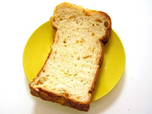 ホームベーカリーで2014年6月3日に作ったパン