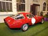 Alfa Romeo Giulia TZ1 (Zagato) 1964 (Zappadong) Tags: auto classic car essen automobile voiture coche classics alfa romeo techno oldtimer oldie carshow giulia 1964 zagato 2014 youngtimer automobil classica tz1 oldtimertreffen zappadong