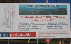 Lot 3 Snow View Estate, Tumbarumba NSW