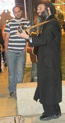 Singing rebbe (Gafarferet) Tags: israel jerusalem