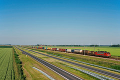 2014.06.06_10674_Swifterbant_DBS 1611 [EXPLORED] (rcbrug) Tags: 1600 explore delfzijl polder 32 veendam flevopolder 1611 explored swifterbant kijfhoek 61300 61300onkfh