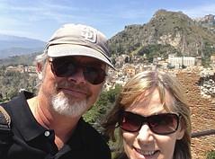 Taormina, Sicily (tmvissers) Tags: italy greek ancient roman sicily amphitheater taormina