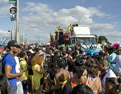D7K_0558_ep (Eric.Parker) Tags: carnival toronto festival costume mas parade bikini jamaica trinidad masquerade cleavage reggae westindian caribana headdress carvival 2013 breas masband scotiabankcaribbeanfestival scotiabanktorontocaribbeanfestival august32013