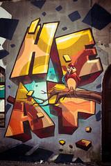Belgrade Birdy (Fat Heat .hu) Tags: bird illustration graffiti belgrade spraycan fatheat