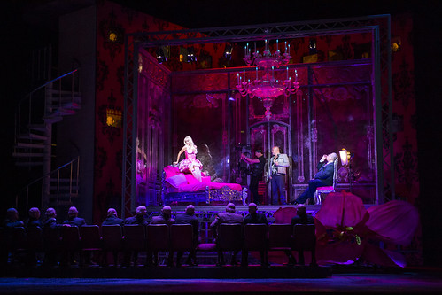 Your reaction: Manon Lescaut