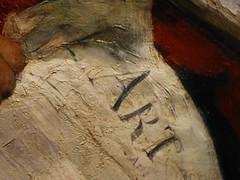 l'art (canecrabe) Tags: paris art journal artnouveau exposition puccini petitpalais paris1900 labohme victorinemeurent andrdevambez cafmomus