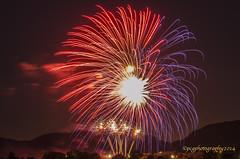 DSC_7013-1 (pcgphotography) Tags: ny night fireworks photos 4th july haverstraw