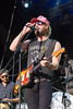 Phosphorescent at Iveagh Gardens, Dublin on July 18th 2014 by Shaun Neary-6