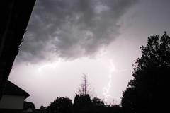 SAM_4107 (The Dragon Master1975) Tags: storm clouds samsung lightning sevenoaks lightningstorm nx1100
