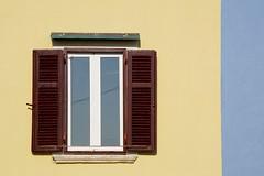 Piran - fentre 3 (luco*) Tags: window slovenia piran fentre slovnie