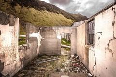 Decay, Rekdal, Lofoten (catohansen) Tags: coast decay lofoten rekdal